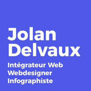 Jolan Delvaux